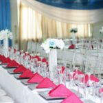 Ghana Wedding Decorations