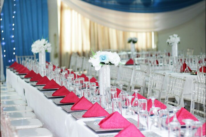 Ghana wedding decoration by netdecorations ghana wedding ghana wedding decorations junglespirit Images