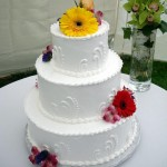 Wedding Cakes in Accra, Ghana