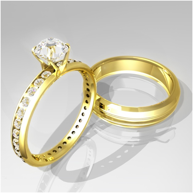 Diamond Ring Price In Kenya