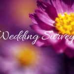 Take the Ghana Wedding Planning Survey