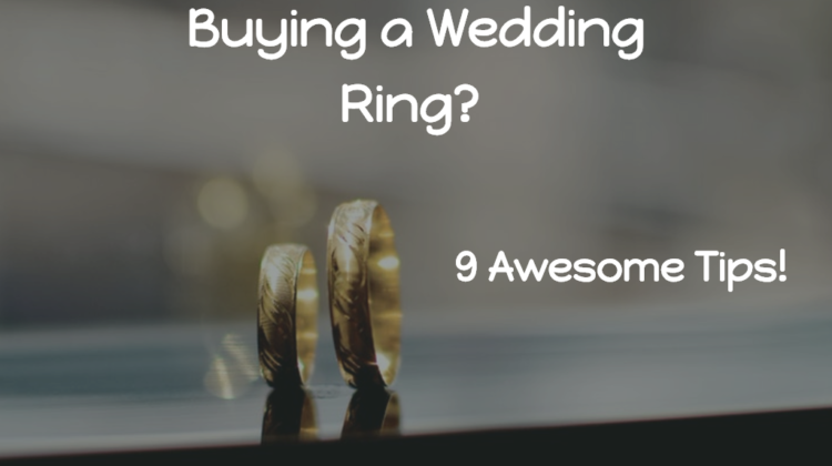 9 Tips on Buying a Wedding Ring In Accra, Ghana