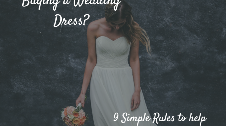 9 Simple Rules for Buying a Wedding Dress in Accra, Ghana