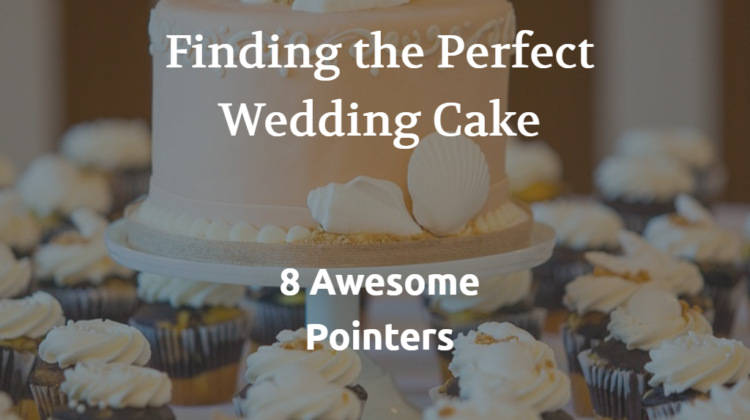 8 Pointers to Help You Source a Wedding Cake in Accra, Ghana!