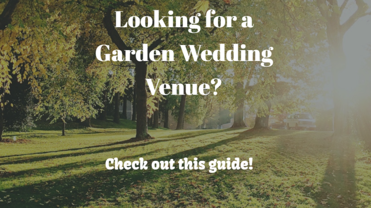Selecting a Garden Wedding Venue in Accra, Ghana– The Only Guide You Need!